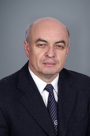Dr. Pál Boza